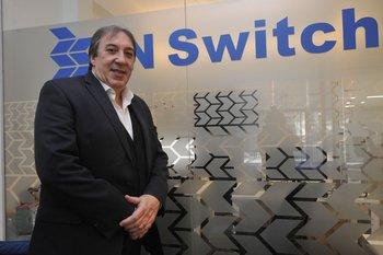 Amílcar Perea, empresario tecnológico