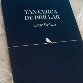 Libro de Jorge Bafico
