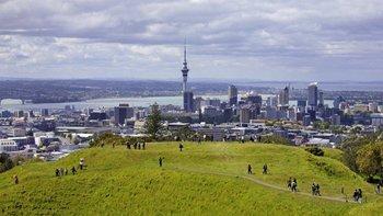 Auckland encabeza la lista en gran parte por la gestión de las autoridades ante la pandemia