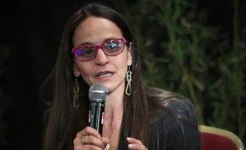 Marcia del Campo es la nueva presidenta del Instituto de Bienestar Animal.