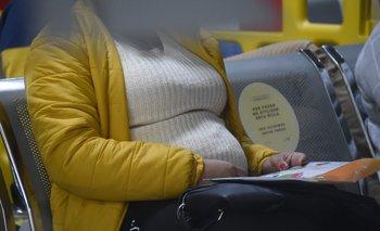 El primer caso de covid-19 en Brasil se reportó el 26 de febrero de 2020; desde entonces han fallecido 1.800 mujeres –que esperan un embarazo– a causa del virus