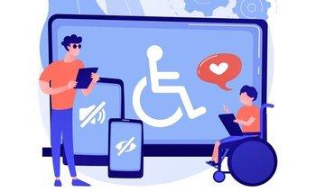 15,9% de la población uruguaya está en situación de discapacidad