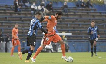 Los últimos minutos de Abreu como futbolista