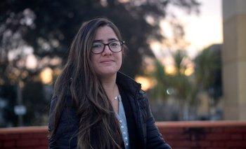 Valeria Britos, la mujer que pelea en la Justicia para poder ser madre