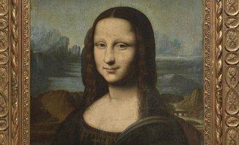 La Mona Lisa de Hekking sale a subasta del 11 al 18 de junio en la sede de Christie