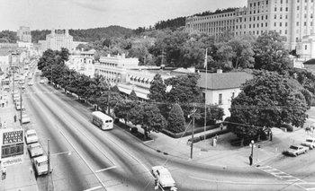 Hot Springs, donde sucedió la historia, era un pequeño poblado muy conservador del estado de Arkansas