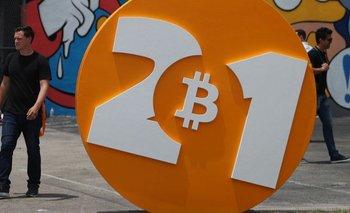 Miami fue el escenario de la la mayor conferencia mundial de Bitcoin que se ha hecho hasta ahora