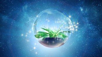 En el espacio están presentes varios de los ingredientes que hicieron posible que surgiera vida en la Tierra