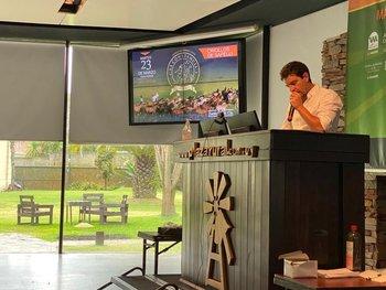 En esta edición de Plaza Rural cambiará la señal de transmisión televisiva.