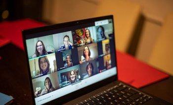 Red de Mujeres Ejecutivas de Uruguay