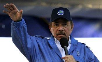 Otra dirigente escapó del gobierno de Daniel Ortega