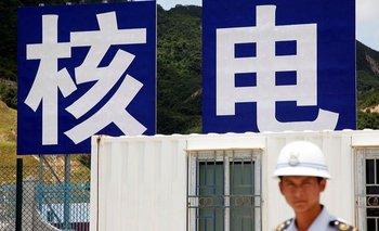 La planta nuclear de Taishan comenzó a construirse en 2009 y entró en operaciones en 2018