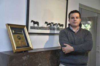 Rodrigo Silveira Navarrete.