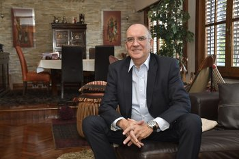 José Luis Rey  Villanueva