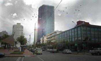 La construcción de la torre de 25 pisos sobre Avenida Juan Gorlero va a empezar dentro de entre 6 y 9 meses