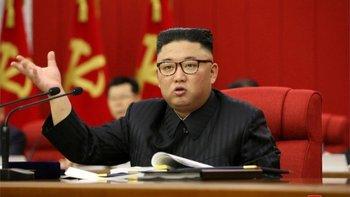 La figura más delgada de Kim Jong-un ha generado especulación sobre su estado de salud.