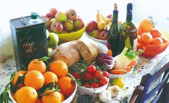 Las dietas balanceadas ayudan también al cuidado del medio ambiente