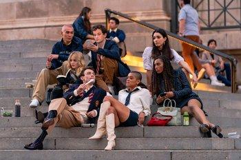 La nueva versión de Gossip Girl se estrenará el 8 de julio
