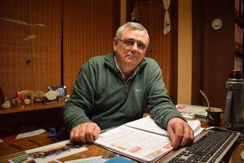 José Luis Trifoglio.