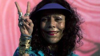Son muchos quienes consideran a la mujer de Ortega como el verdadero rostro y voz del ejecutivo