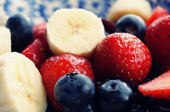 Alimentos nutritivos, pero también sabrosos, una estrategia clave.
