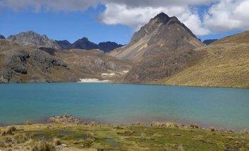 Perú es uno de los países con mayor inseguridad hídrica del mundo
