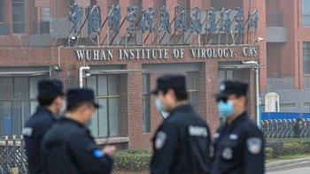 El foco de esta discusión sobre fugas de laboratorio es el Instituto de Virología de Wuhan