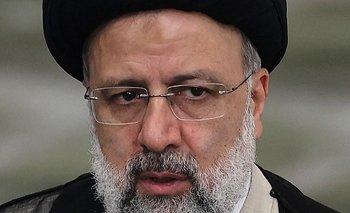 Ebrahim Raisi fue electo presidente con casi el 62% de los votos en Irán