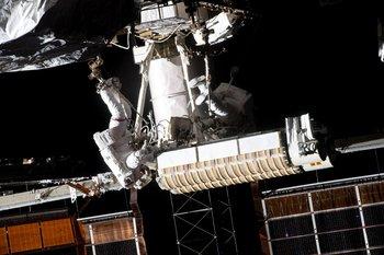 La Estación Espacial Internacional asea por Uruguay desde el 31 de agosto y hasta el 7 de setiembre