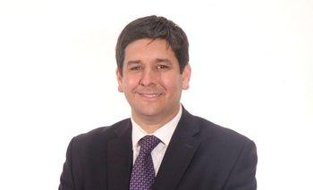 El economista es director de la Maestría en Finanzas de la UM.