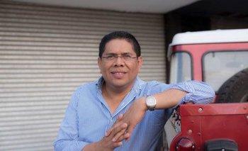 Mendonza, periodista y opositor, se sumó a la lista de detenidos por el gobierno de Ortega
