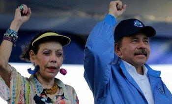 Daniel Ortega busca un cuarto mandato en las elecciones presidenciales de noviembre