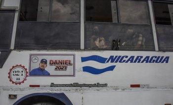Parlamento Europeo pidió al gobierno de Nicaragua que libere a los opositores