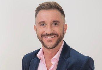 Ariel Hajmi, CEO de Kantar Ibope para Argentina y Uruguay