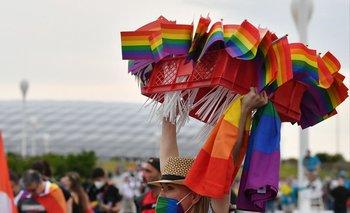 Gobierno húngaro dice ser victima de un ataque de la UE por la ley que prohíbe la homosexualidad en menores