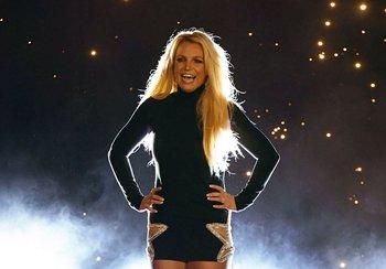 Spears se encamina al final de su tutela legal