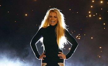 La petición de Britney Spears fue rechazada