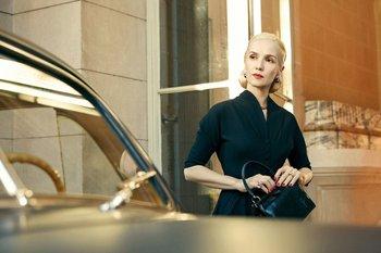 Santa Evita, protagonizada por Natalia Oreiro se estrenará en 2022 en Star+