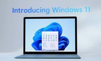 Así es el sistema operativo nuevo de Microsoft.