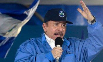 Daniel Ortega enfrenta una creciente presión internacional por los arrestos en Nicaragua
