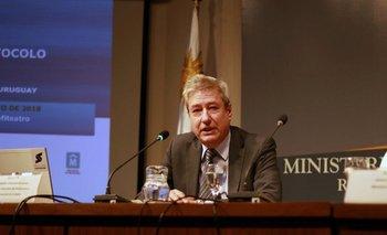 El cónsul uruguayo en Miami espera que los tres desaparecidos estén sanos y salvos