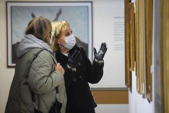 Algunos museos uruguayos volvieron a abrir sus puertas y esperan a los visitantes este fin de semana