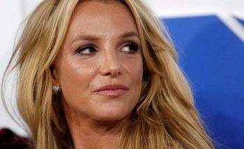 Britney Spears programó una audiencia remota para este miércoles 23 de junio