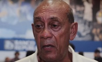 Luis Varela fue el capitán de la selección uruguaya campeona de la Copa América de 1967