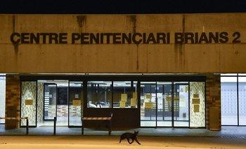 Penitenciaría donde se encontraba McAfee desde octubre de 2020
