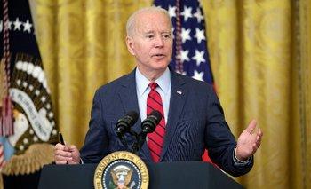 Presidente Joe Biden