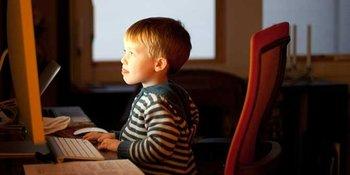 El mayor uso de tecnología de parte de niños está correlacionado a un mayor consumo de calorías.