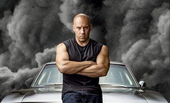 Vin Diesel continúa al frente de la saga Rápidos y Furiosos