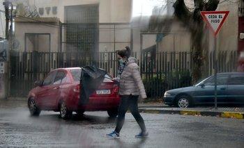Si presenta menos de 393casos de covid-19 al cierre de la jornada de este martes, Montevideo podrá salir del nivel más grave de la epidemia, según el índice P7 de Harvard