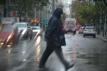Se prevén lluvias y tormentas para la jornada de este miércoles